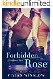 Forbidden Rose (Wildflowers Book 2)