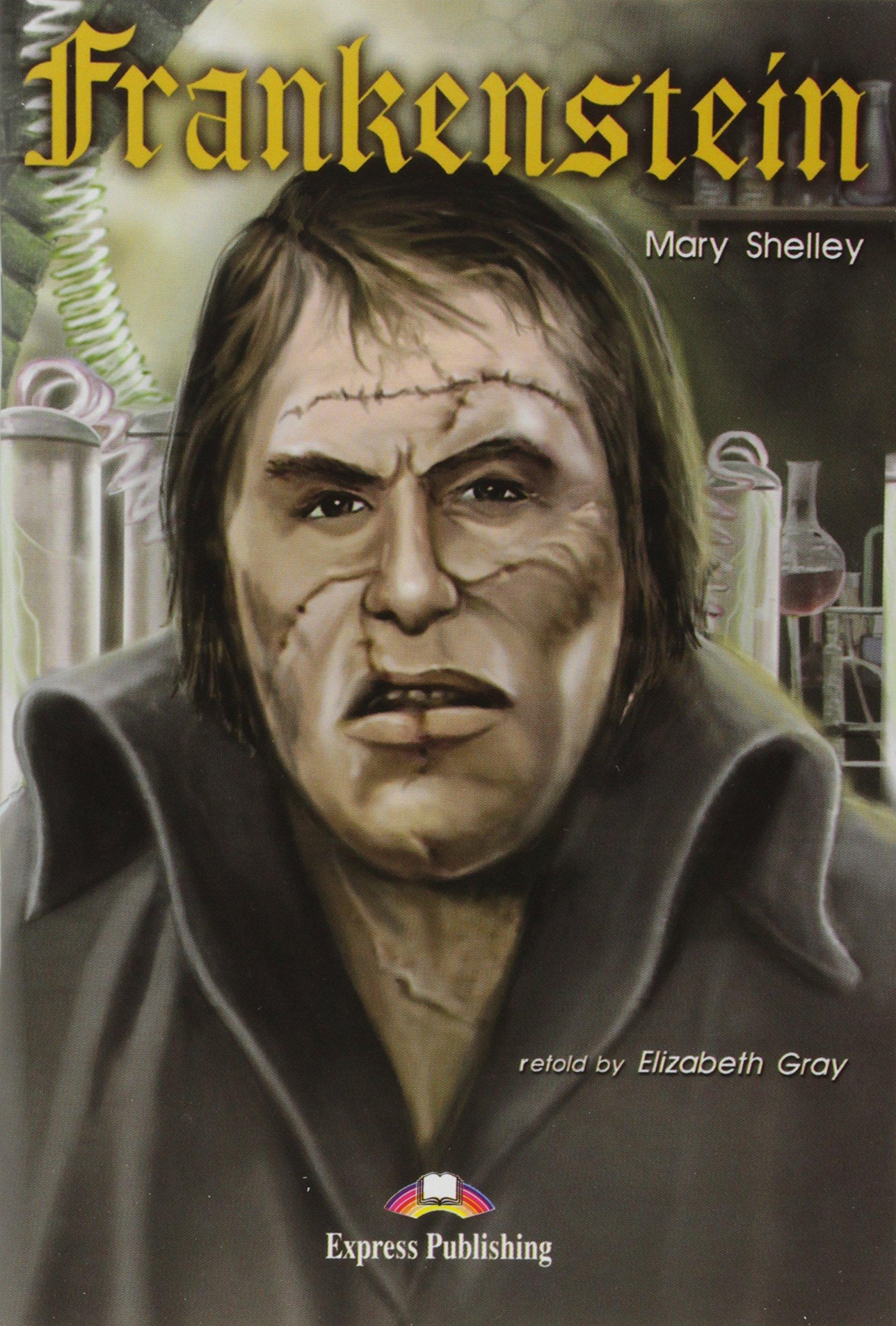 Download Frankenstein Set (with CD) pdf