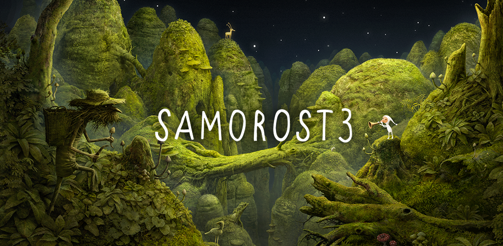 Amazon.com: Samorost 3: Appstore for Android