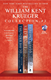 The William Kent Krueger Collection #3: Thunder Bay, Red Knife, and Heaven's Keep (Cork O'Connor Mystery Series)