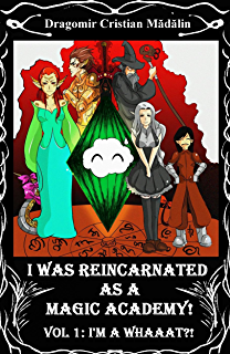 The slime dungeon the slime dungeon chronicles book 1 ebook i was reincarnated as a magic academy fandeluxe Images