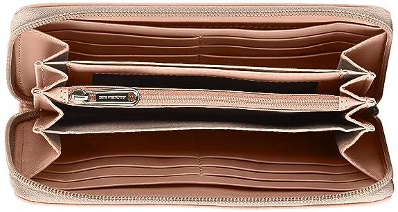 Amazon.com: Mandarina Duck Mellow Leather Portafoglio ...