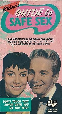 Safe Sex TV #12
