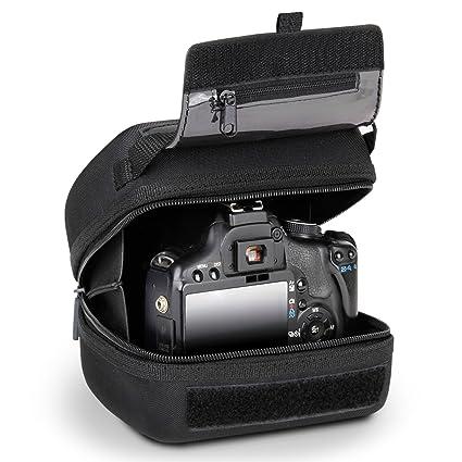 Funda para cámara réflex de Acceso rápido con protección EVA ...