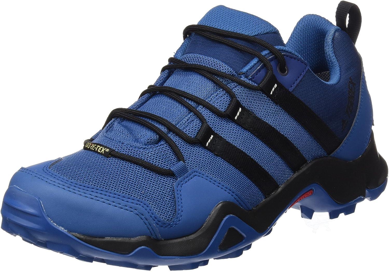 adidas Terrex Ax2r Gtx, Zapatos de Senderismo, Hombre