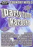 Party Tyme Karaoke: Country Hits, Vol. 3