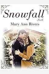 Snowfall (Novella) Kindle Edition