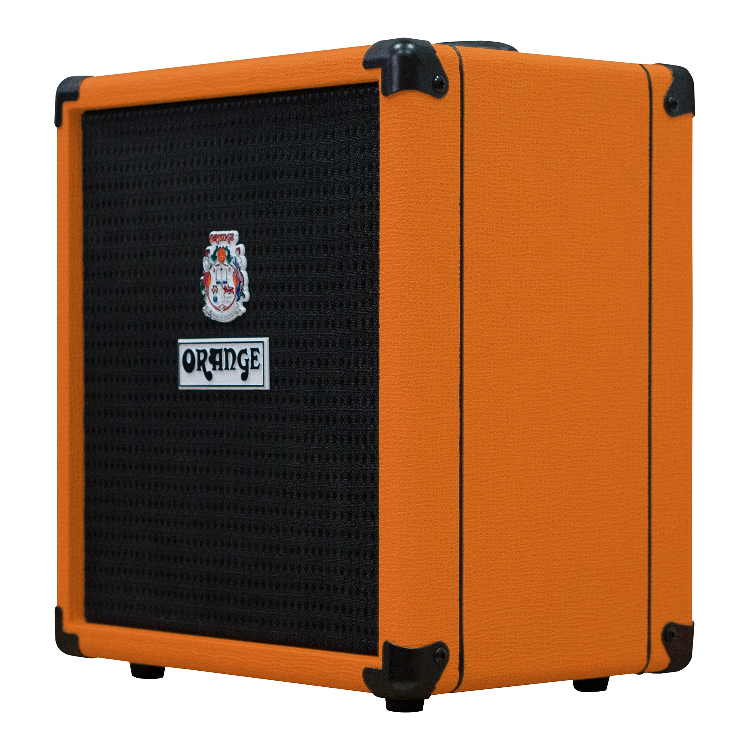 Orange Crush Bass 25W Bass Guitar Combo Amp, Orange by Orange Amps (Image #7)