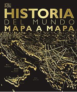 Atlas historico mundial. desde el paleolitico hasta el siglo XX: Amazon.es: Lopez-Davalillo Larrea, J.: Libros