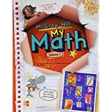 McGraw-Hill My Math, Grade 1, Student Edition, Volume 1 (ELEMENTARY MATH CONNECTS)