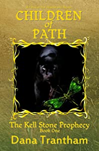 Children of Path (The Kell Stone Prophecy Book 1)