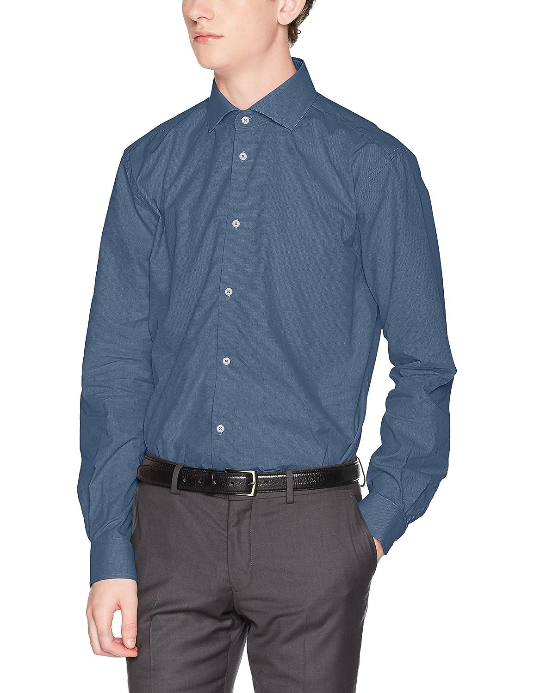 TALLA 39. ESPRIT Collection Camisa para Hombre