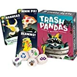 Gamewright  Trash Pandas - The Raucous Raccoon Card Game