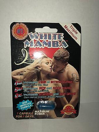 Red mamba pill side effects - whisneretanc