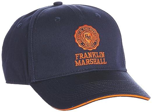 Franklin   Marshall Women s Hat - Blue - Blau (TRUE NAVY) - Medium ... cd542f9fd022
