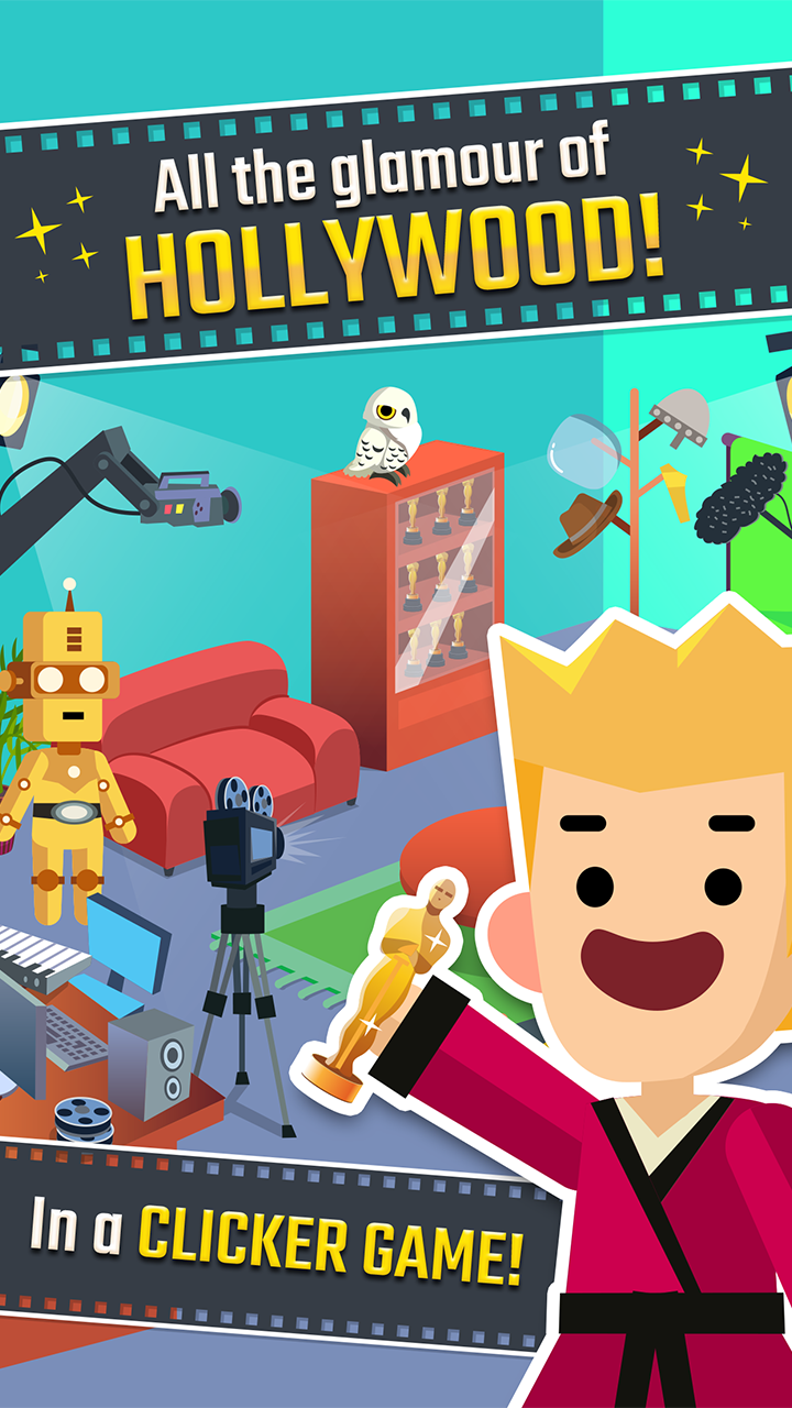 Amazon.com: Hollywood Billionaire: Appstore for Android