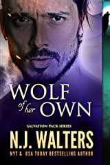 Wolf of her Own (Salvation Series Book 9)