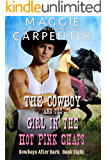 The Cowboy and the Girl In The Hot Pink Chaps (Cowboys After Dark Book 8)