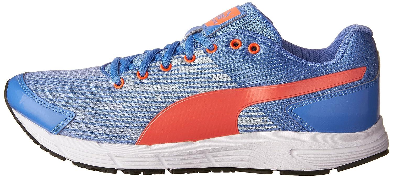 Puma Womens Sequence Training Shoe Fitness Cross Women Orange