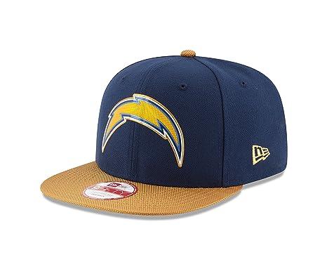 NFL Oro colección Oro Visera 9 Fifty Original Fit Gorra, Unisex ...