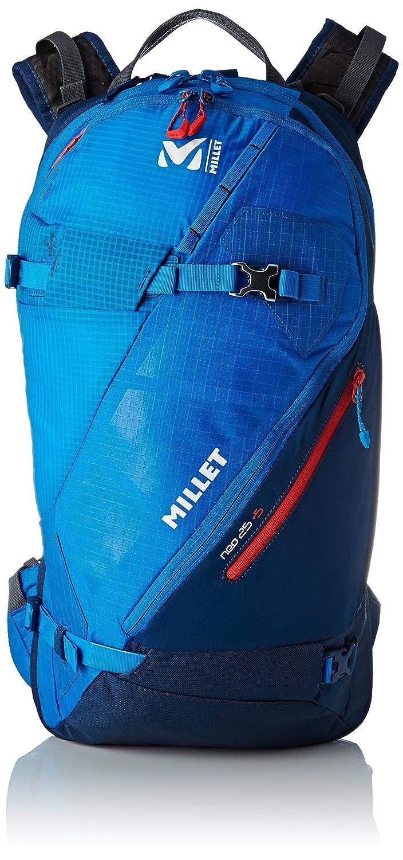 Millet Neo 25+5 Mochila de Acampada, Unisex Adulto, Azul (Electric Blue), 7: Amazon.es: Deportes y aire libre
