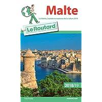Guide du Routard Malte 2018/19