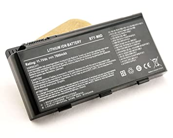 MSI GT683DX / GT683DXR Notebook EC Driver for PC