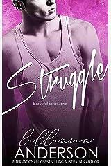 Struggle (Beautiful Book 1) Kindle Edition