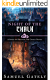 Night of the Chalk (Spies of Dragon and Chalk Book 1)