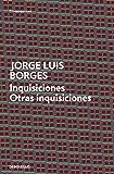 Inquisiciones | Otras inquisiciones