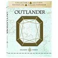 Outlander  - Season 03 (Collector's Edition) [Blu-ray] (Bilingual)