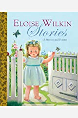 Eloise Wilkin Stories (Little Golden Book Collections) Hardcover