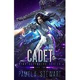 Cadet: Star Defenders Book Two: Space Opera Adventure