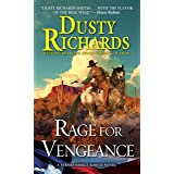 Rage for Vengeance (A Byrnes Family Ranch Novel Book 12)