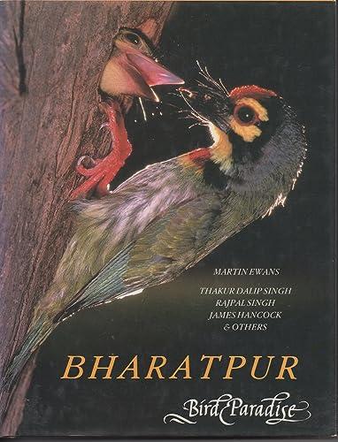 Bharatpur: Bird Paradise