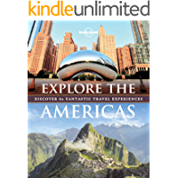 Explore The Americas (Lonely Planet)