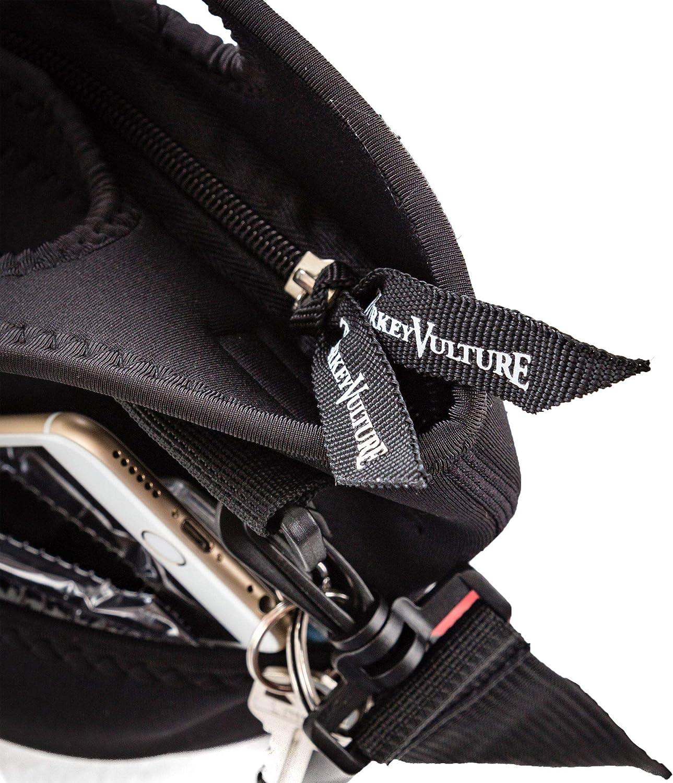 Black The Original Turkey Vulture Wine Bag