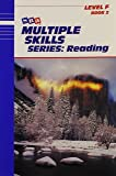 Multiple Skills Series Reading Level F Book 2