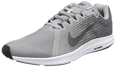 free shipping 99390 43990 Nike Damen Downshifter 8 Laufschuhe Grau (Wolf MTLC Dark Grey-Cool 006),