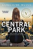 Central Park  (VINTAGE)