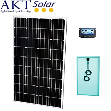 120w solar panel kit 10a charge controller and wires 120w solar panel kit 10a charge controller and wires complete kit for a 12v