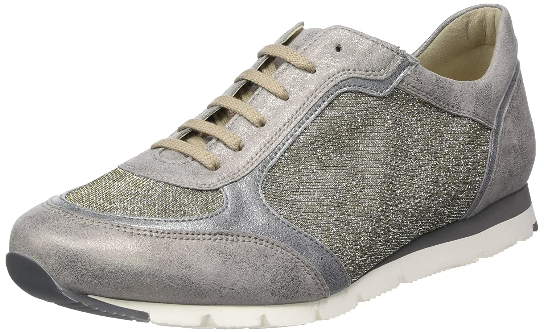 Semler Rosa, Zapatillas para Mujer 43 1/3 EU|Beige (Panna-perle 816)