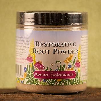 Amazon.com: Restaurativa polvo de raíz: Health & Personal Care
