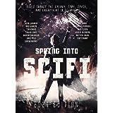 Spring Into SciFi : 2021 Edition