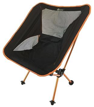 Montara Leisure Chair Camping Beach Pool Chair Portable Ultralight Outdoor  Picnic Fishing Folding Sports Chair Aerospace