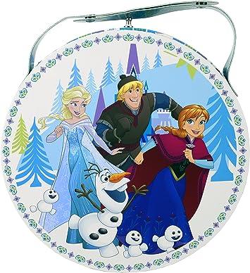 Disney Frozen estuche de maquillaje (Markwins 9702110): Amazon.es: Juguetes y juegos
