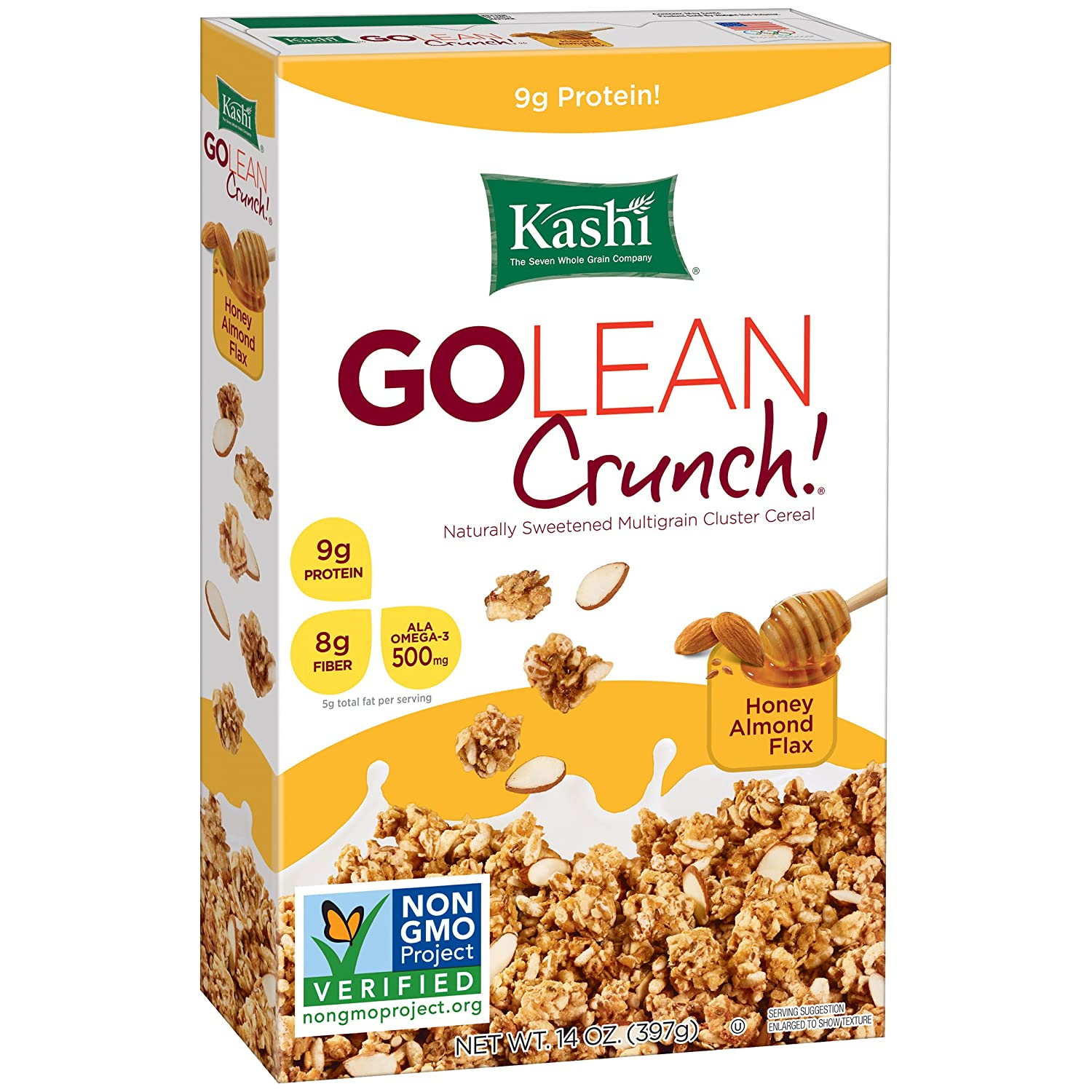 10 Best Cereals For Weight Loss 2020