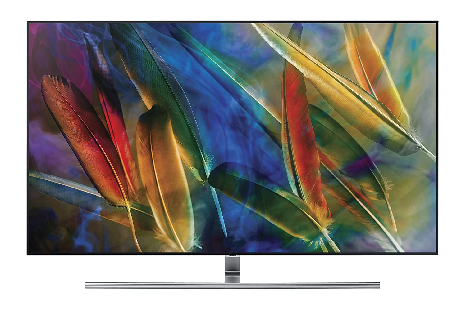 Samsung Q65Q7F 65 Inch Smart QLED TV
