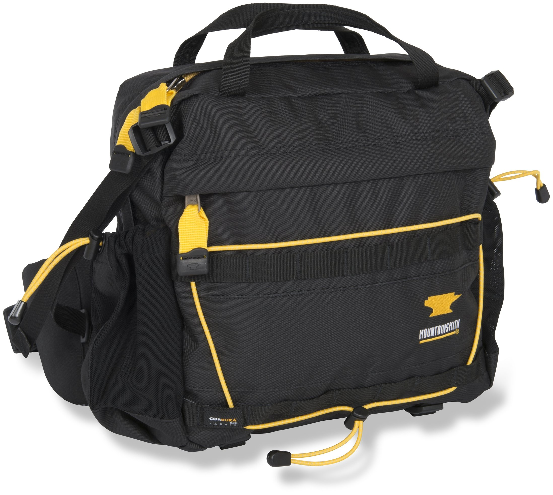 Mountainsmith Day Lumbar Pack, Heritage Black by Mountainsmith