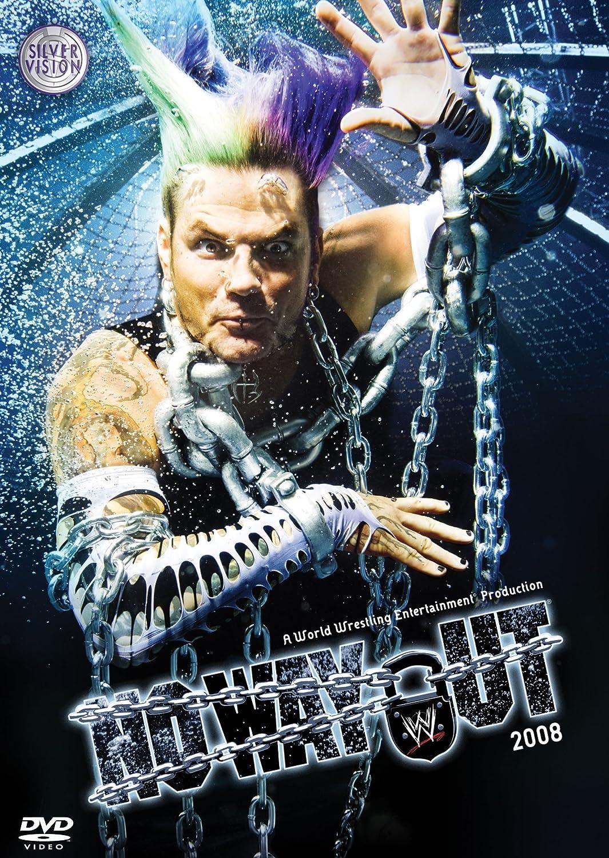 WWE - No Way Out 2008 [Reino Unido] [DVD]: Amazon.es: Wwe: Cine y Series TV